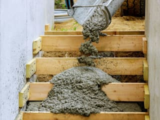 Concrete Contractor Rochester NY Kamar Mandi Gaya Asia