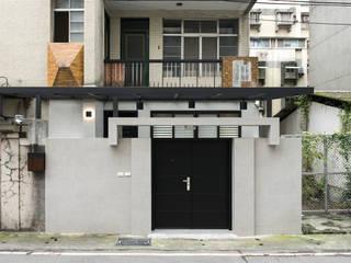 疊層光序 北歐制作室內設計 房子