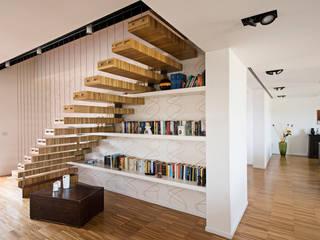 Laboratorio di Progettazione Claudio Criscione Design Escadas