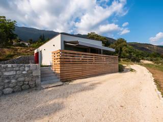 Easy Life, 50 mq – Polcenigo (PN) Biocasanatura - case in legno Casa di legno Legno