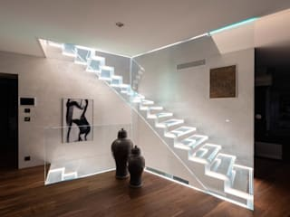Siller Treppen/Stairs/Scale Stairs