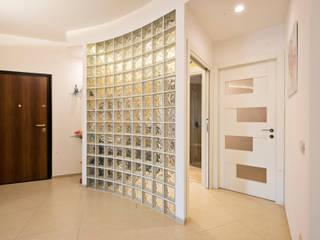 Laboratorio di Progettazione Claudio Criscione Design Casas de banho modernas