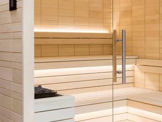 SPA Deluxe GmbH - Whirlpools in Senden Sauna
