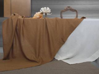 POEMO DESIGN Dining roomAccessories & decoration Flax/Linen Beige