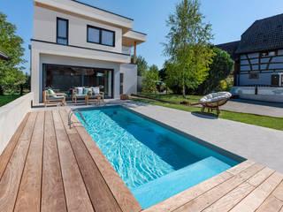 Marpic Garden Pool