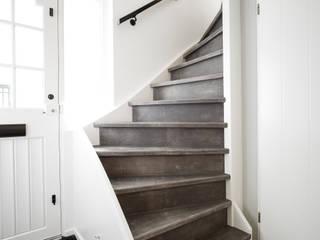 Mutsaers Leather flooring Stairs