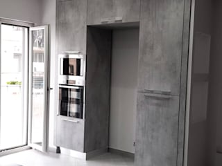 Seven Project Studio KitchenElectronics Grey