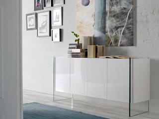 Intense mobiliário e interiores Dining roomDressers & sideboards