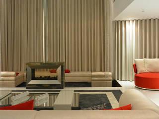 UNISSIMA Home Couture Living roomAccessories & decoration Multicolored
