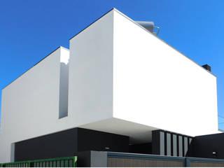 Luís Duarte Pacheco - Arquitecto Villas White