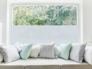 Privacy at home Artesive Windows & doors Window decoration Wood-Plastic Composite