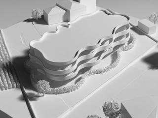 CLOUDS Mino Caggiula Architects