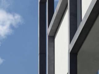 LECHE PARK Mino Caggiula Architects Condominio