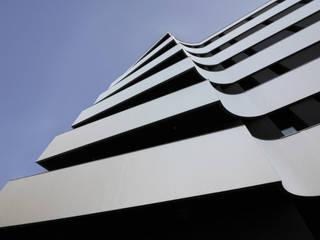 WAVES Mino Caggiula Architects Condominio