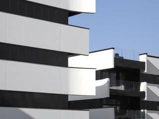 EOLICA Mino Caggiula Architects Condominio