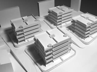 EOLICA Mino Caggiula Architects