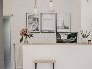 Skapetze Lichtmacher Study/office