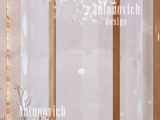 Luxury Antonovich Design Ванна кімната