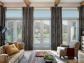 Persam persianas, cortinas y toldos Windows & doors Curtains & drapes