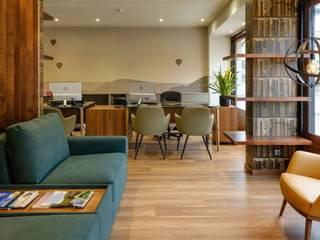 Oficina Design Commercial Spaces