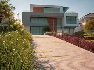 Condomínio Mansões Barra da Tijuca Debiaze Arquitetura Casas modernas