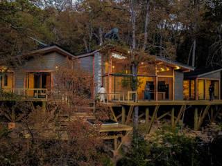 WINTERI Wooden houses Wood