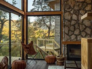 WINTERI Living room Wood