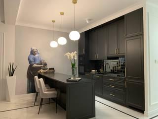 Luxum KitchenAccessories & textiles Tiles Grey
