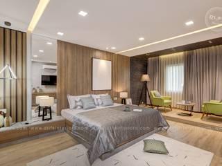 DLIFE Home Interiors RecámarasCamas y cabeceras