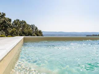 Piscinas Imperial Pool Beige