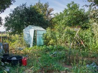 press profile homify Casetta da giardino