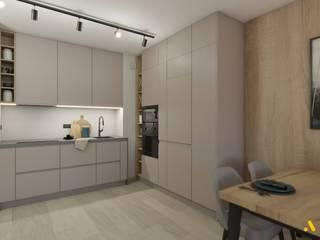 atoato Modern kitchen