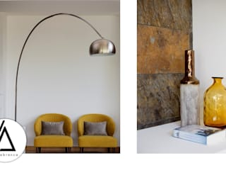 Areabranca Salones modernos