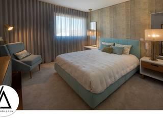 Areabranca Dormitorios modernos