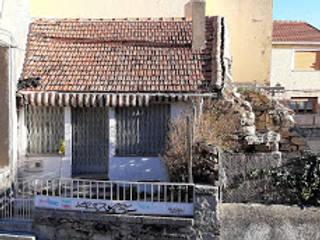 GF CONSTRUCCIÓN SOSTENIBLE S.L.U Roof