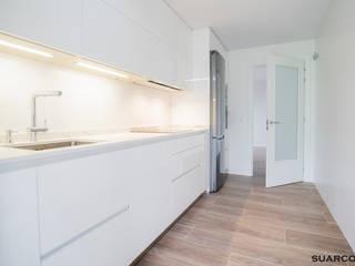 Suarco Small kitchens