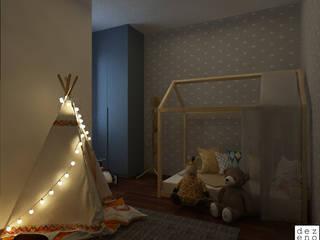 Dezeno Sdn Bhd Girls Bedroom Wood-Plastic Composite Wood effect