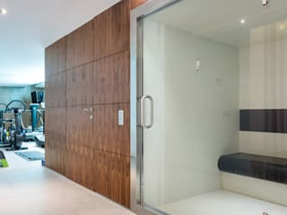 Susana Guerreiro Interior Design & Architecture Gym
