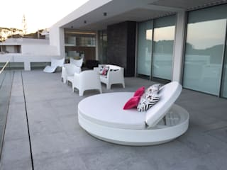 Susana Guerreiro Interior Design & Architecture Garden Furniture