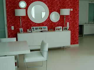 Susana Guerreiro Interior Design & Architecture ЇдальняКомоди & sideboards