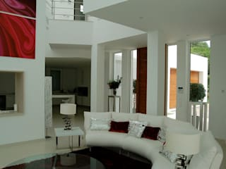 Susana Guerreiro Interior Design & Architecture ВітальняДивани та крісла