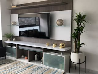 Gabriela Afonso Living roomTV stands & cabinets