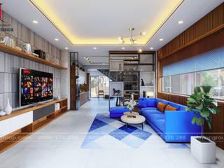 Nội Thất An Lộc Living room