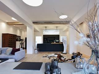 Wohn- & Badkonzepte ห้องทานข้าว