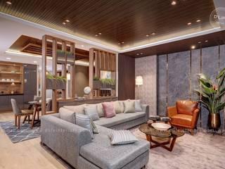 DLIFE Home Interiors SalasAccesorios y decoración