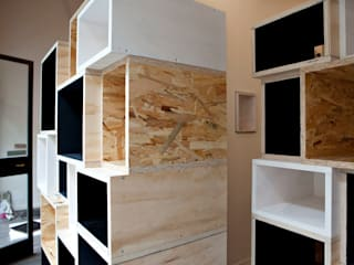 ATELIER ORAFO A MILANO Arch+ Studio Negozi & Locali Commerciali