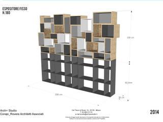 ATELIER ORAFO A MILANO Arch+ Studio