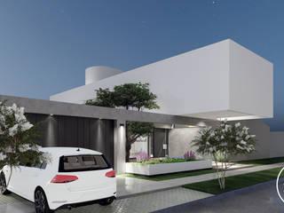 ARBOL Arquitectos Будинки