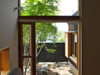 北村建築設計事務所 Fenêtres & Portes modernes