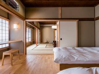 北村建築設計事務所 Hôtels asiatiques